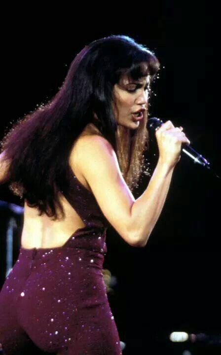 Selena the last concert movie scene | Selena quintanilla ...