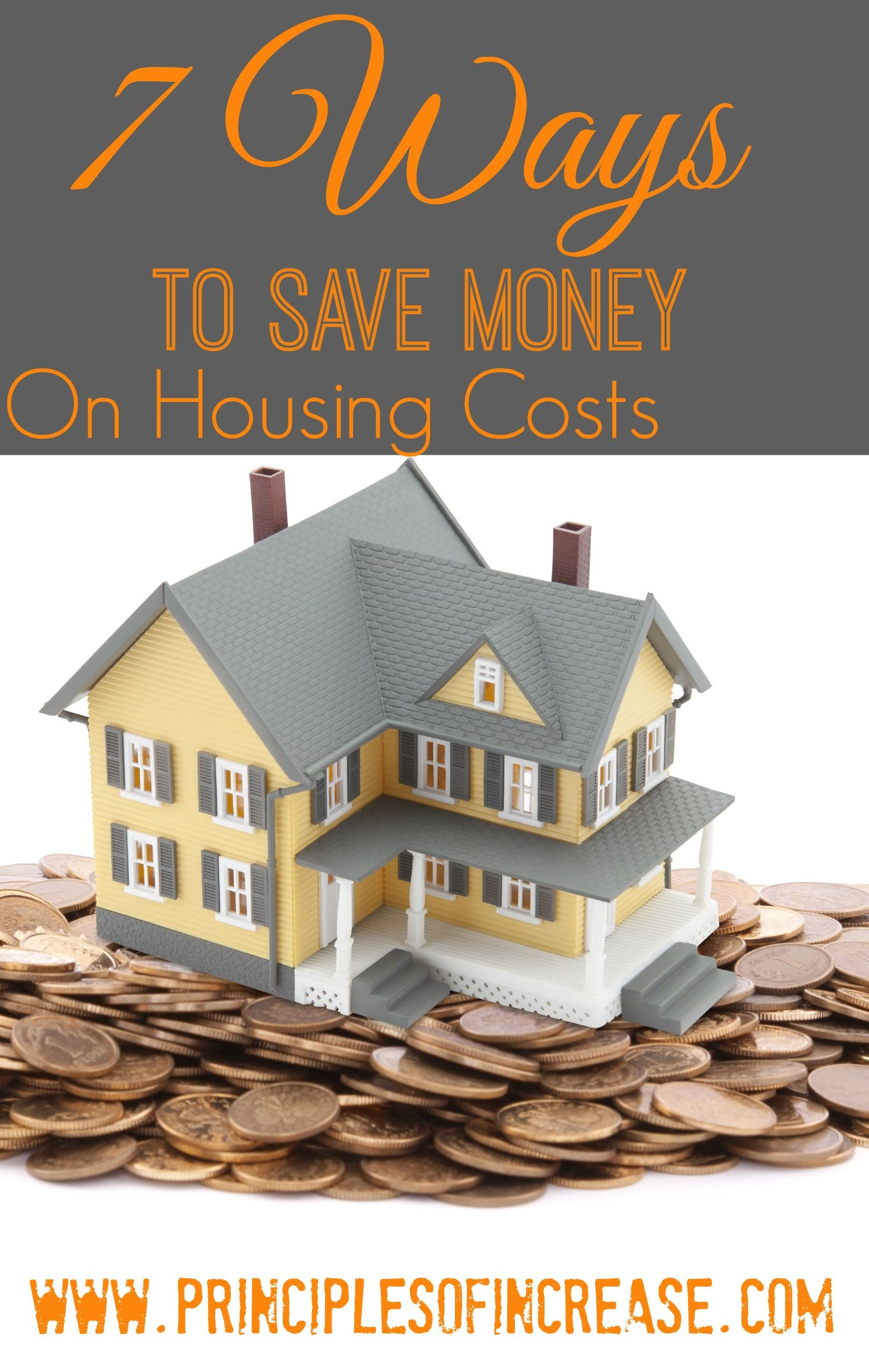How to save money for housing 70