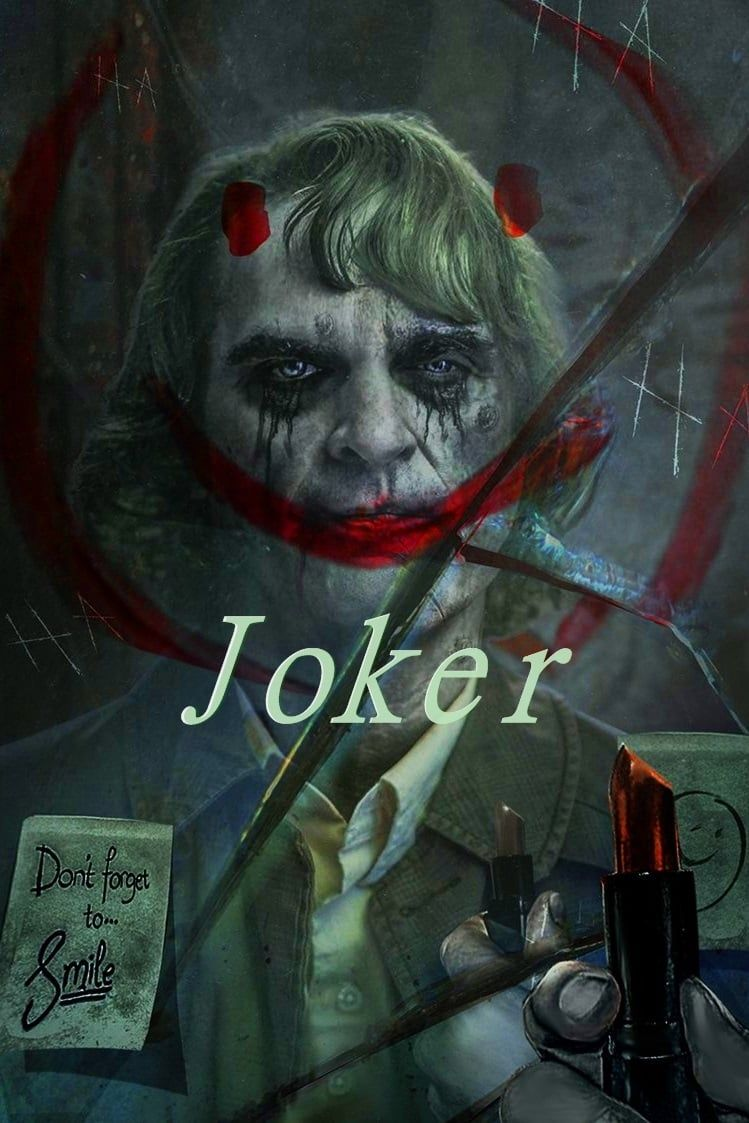 [HD1080p] Joker FULL MOVIE HD1080p Sub English Joker