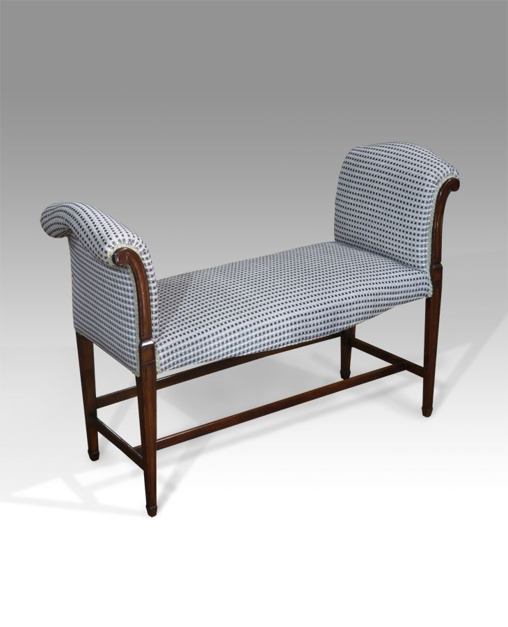 Antique Window Seat Antique Dining Chairs Upholstered Chairs Window Seat