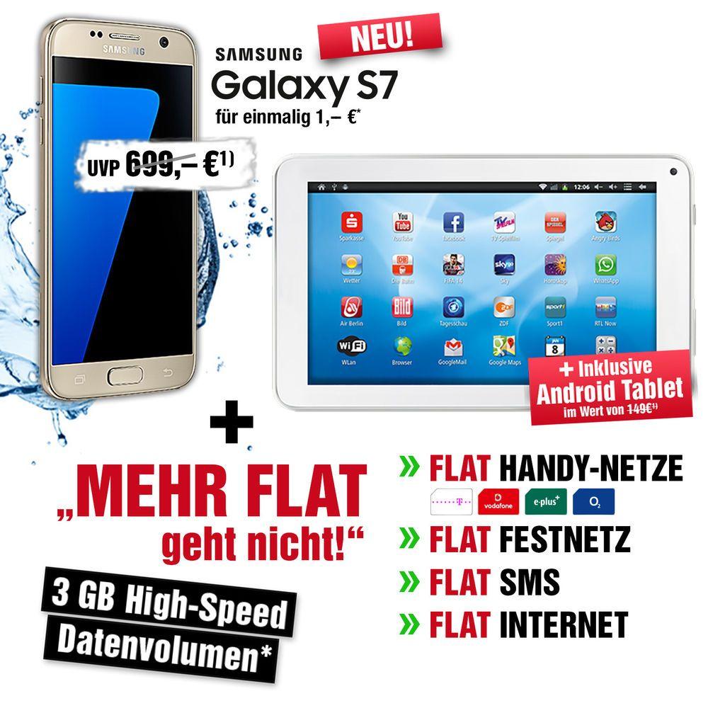 Samsung Galaxy S7 Mit Vertrag Handyvertrag Handy Mit Vertrag Tablet Handyvertrag Handy Tablet