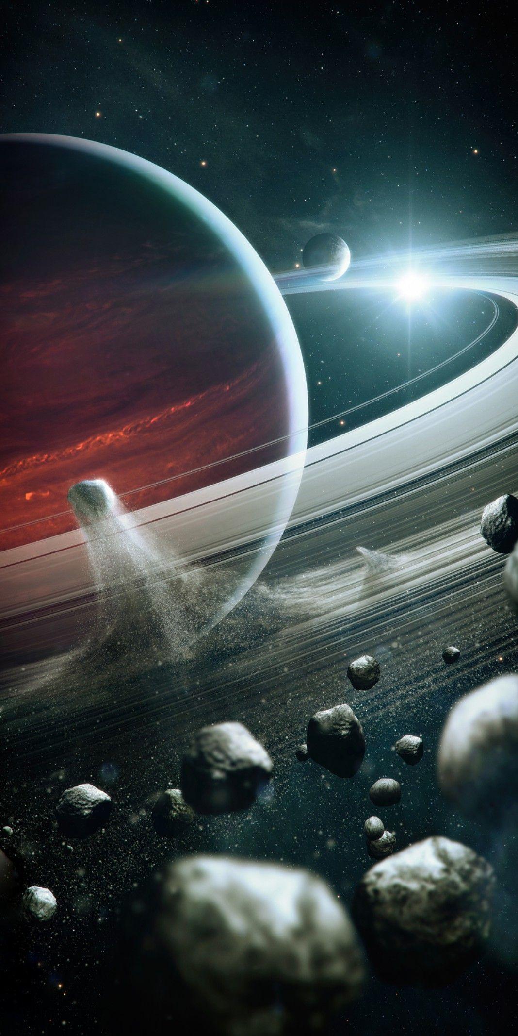 Pin De Celia Chebouti Em Space Astronaut Pictures Espaco E Astronomia Imagens Fantasticas Pintura Do Espaco