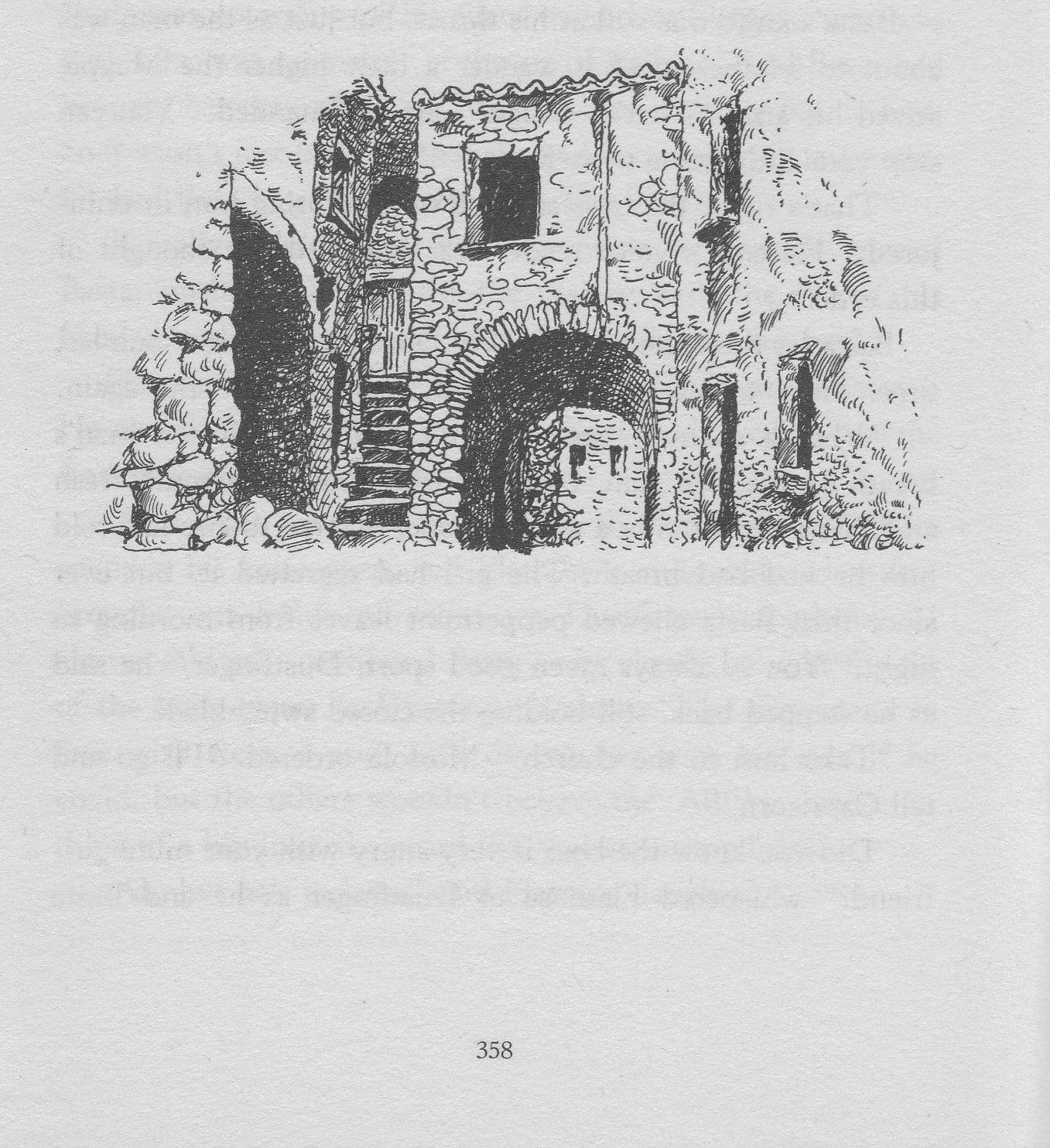 Inkheart Book Illustration By Cornelia Funke Author & Illustrator