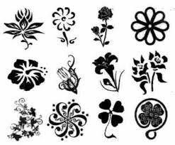 Flowers Yeah Tatuajes Flores Pequenas Tatuajes De Flores Tatuajes