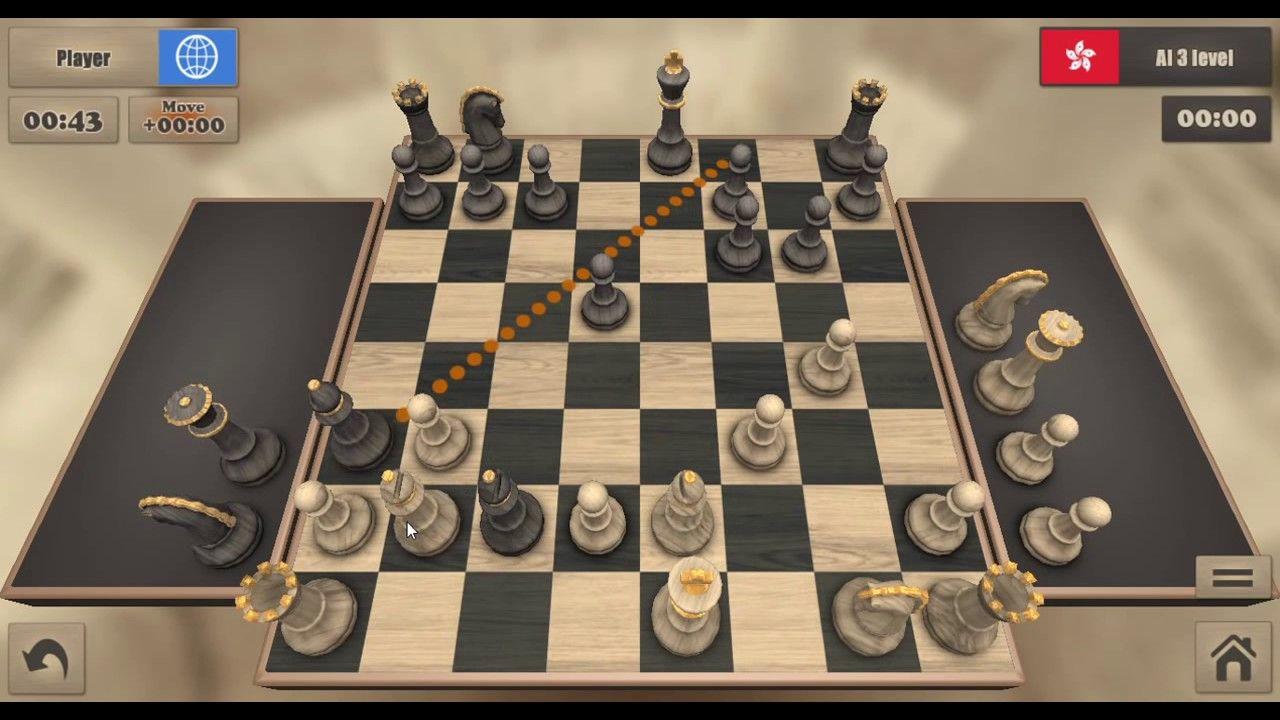 Real Chess Online DOWNLOAD ( APK na descrição ) | Melhores