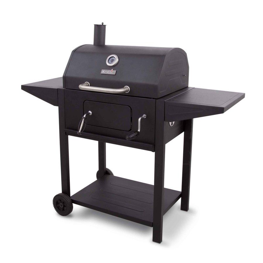 Shop Char-Broil 24-in Charcoal Grill at Lowes com | Possible