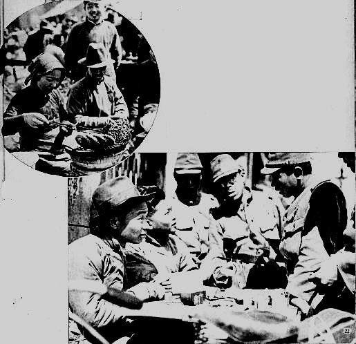 ボード「WWII and aftermath」のピン