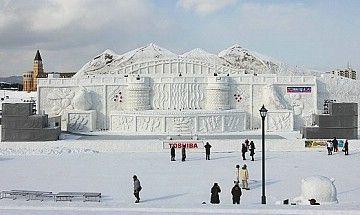Japan Travel Itinerary - Best of Hokkaido in Winter | Travel - Japan