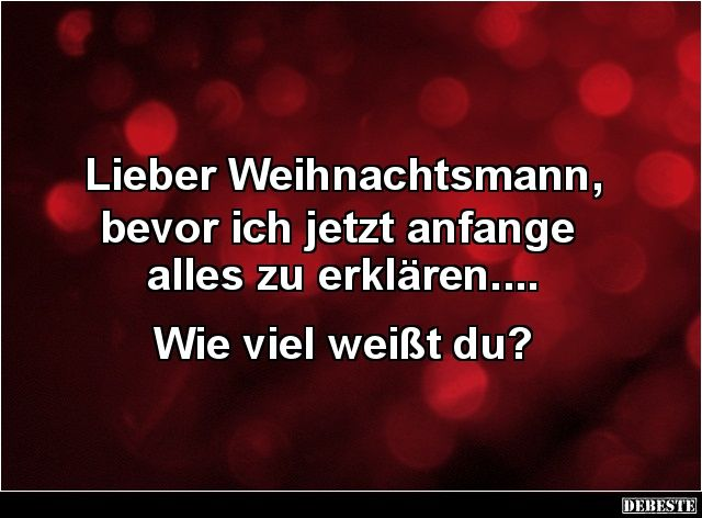 Besten Bilder Videos Und Spruche Und Es Kommen Taglich Neue Lustige Facebook Bilder Auf Debeste De Hier Werden T Lieber Weihnachtsmann Facebook Humor Spruche