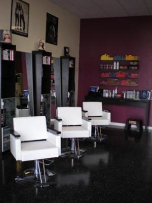 Paul mitchell salon my salon pinterest paul for A paul mitchell salon