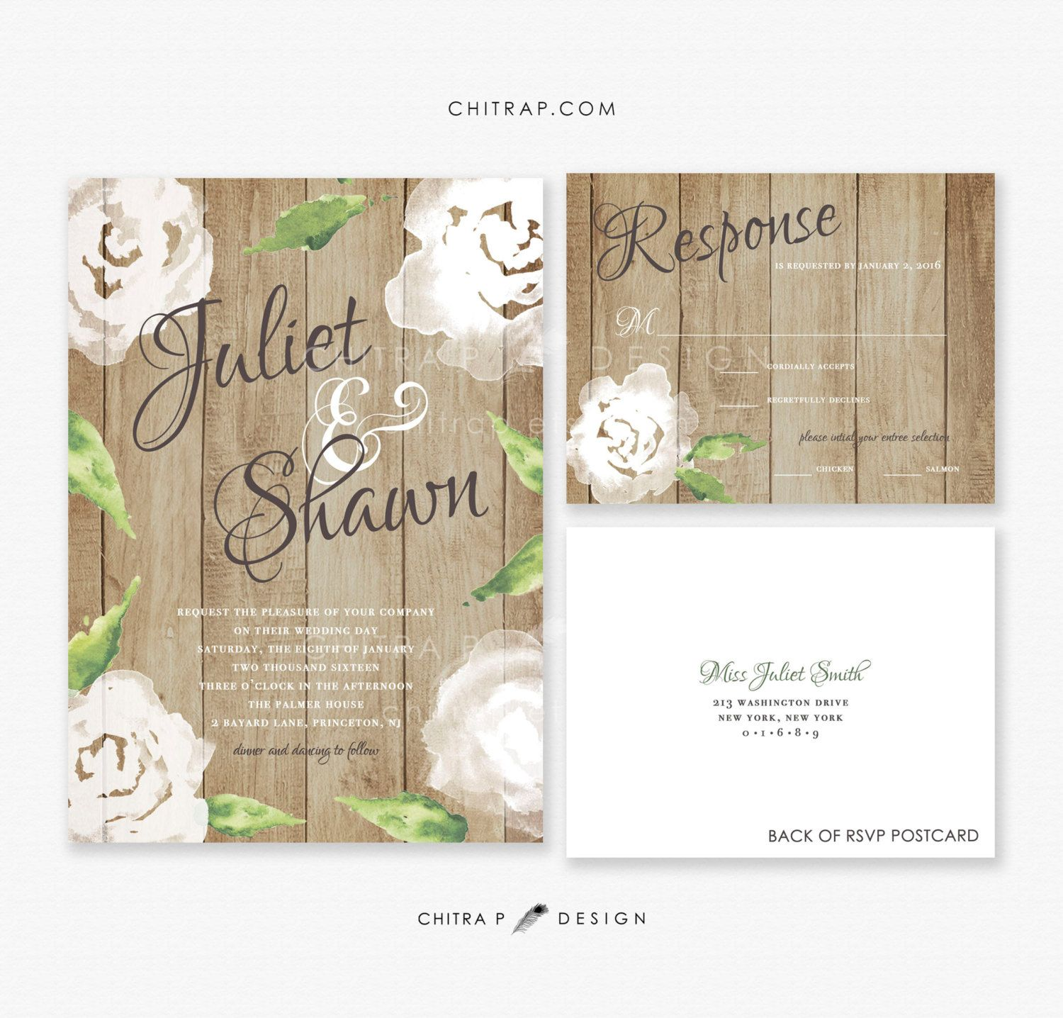 Wedding Invitations With Rsvp Cards Included : Wedding Invitations And Rsvp  Cards Package   Superb Invitation   Superb Invitation