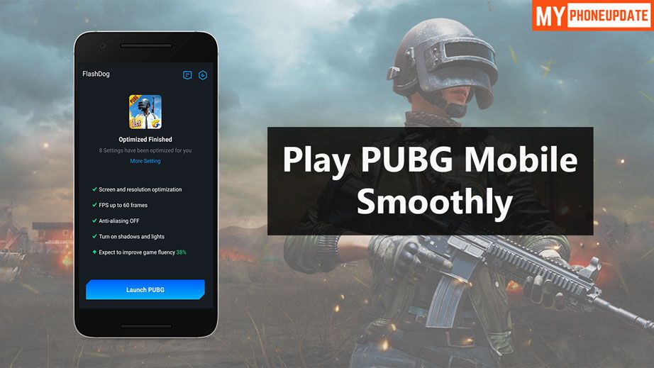 Do you want to know How To Run PUBG Mobile Smoothly On Any