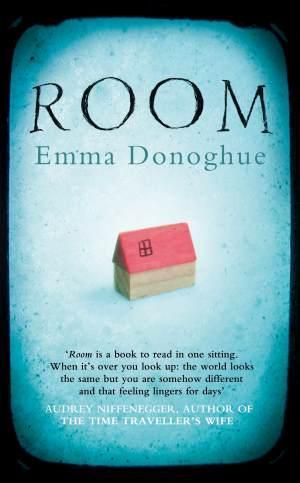 Room - A Book Review | Kylie Purtell - A Study in Contradictions
