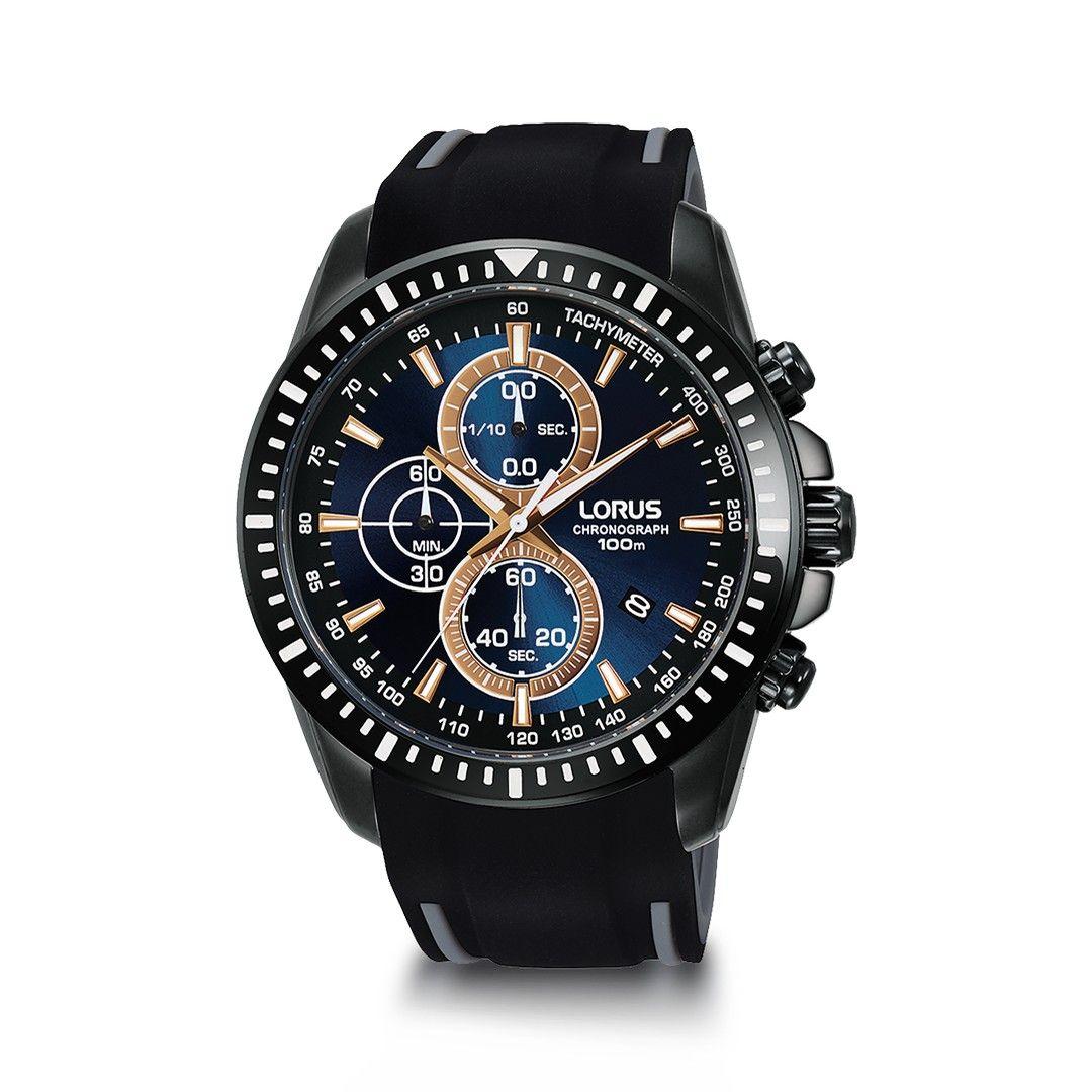 465eb9060b9 Relógio Lorus Sport-1