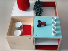 Awesome Table For Kids + Family + Crafts = Love
