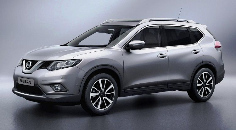 Nissan X Trail Hybrid To Be Launched At 2016 Delhi Auto Expo