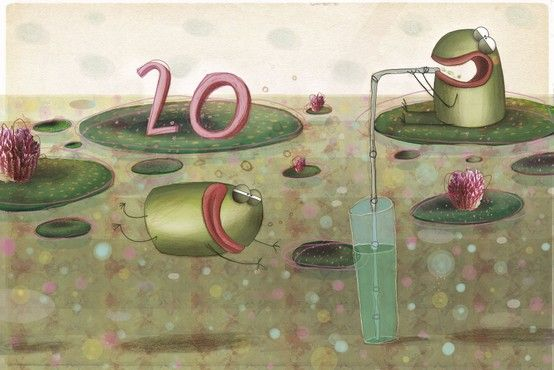Emociones y sentimientos, con texto de Roberto Piumini e ilustraciones de Anna Laura Cantone, es una de las novedades que Edelvives tiene previstas para esta primavera.  La editorial de literatura infantil y juvenil da continuidad, con este álbum ilustrado, a su larga trayectoria de colaboración con la ilustradora.