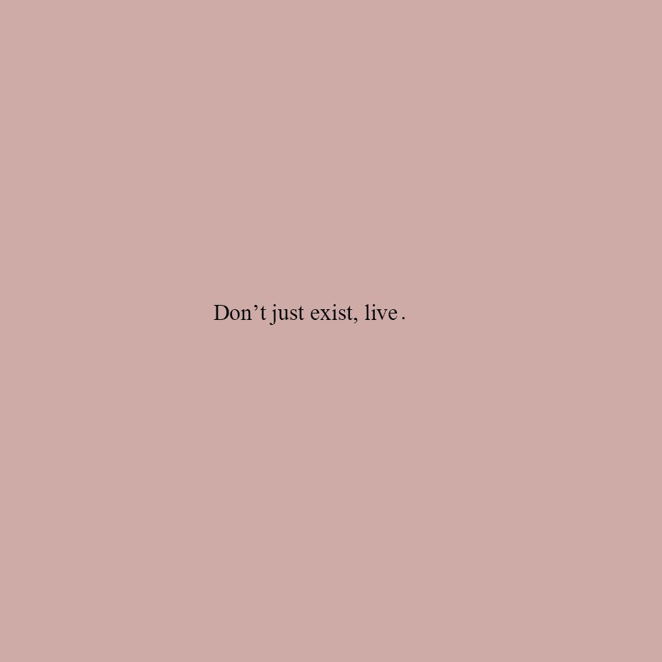 Just Live Life Quotes Via Realgentlemensclub  Httpift.tt2Drarag  Quotes I Like