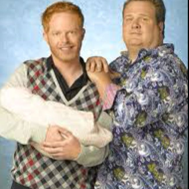 Cam And Mitchell Modern Family Modern Family Cast Modern Family Stonestreet