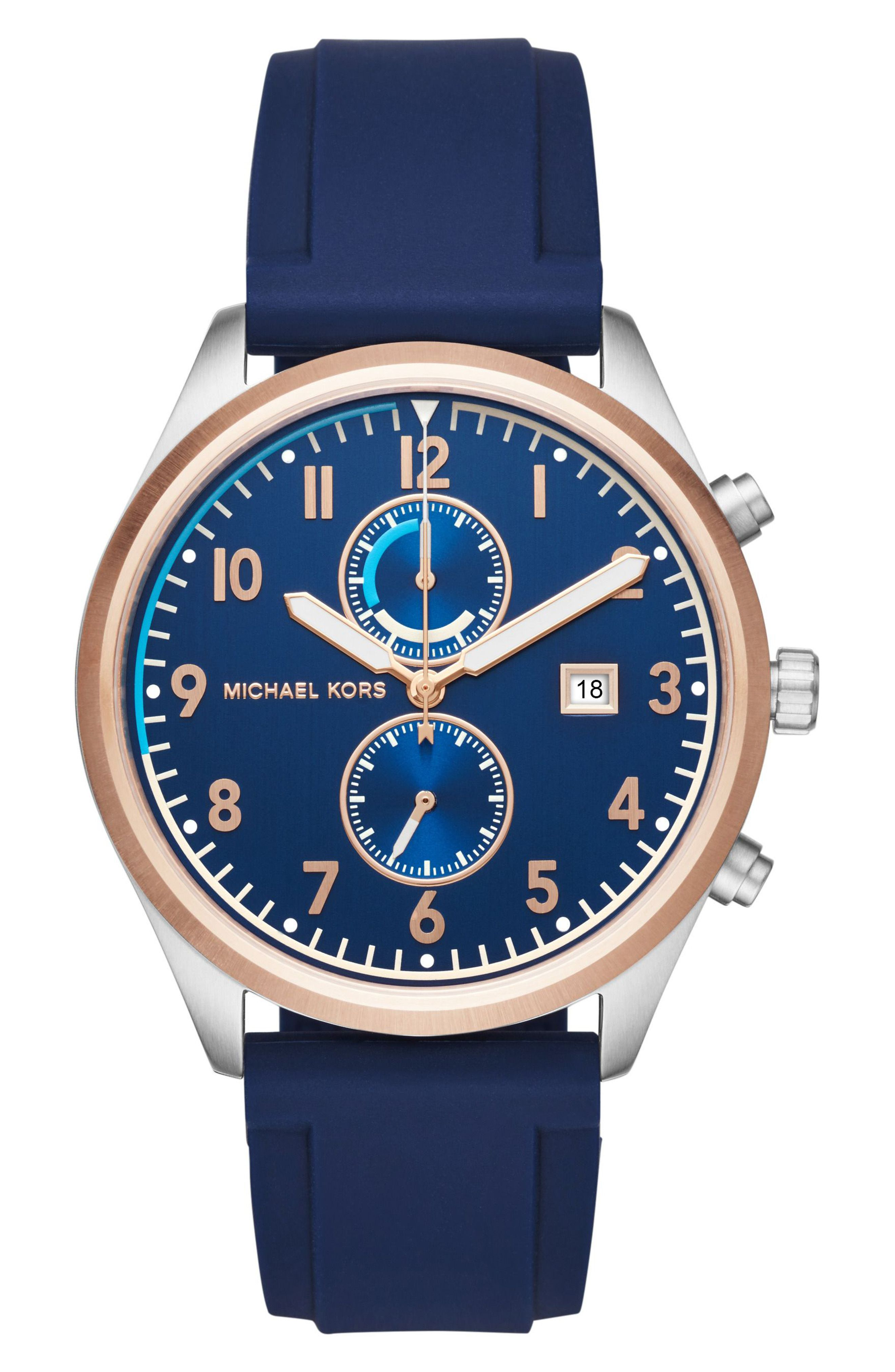 Michael Kors Chronograph Watch Michael Kors Chronograph Watch Mens Watches Affordable