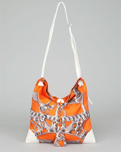 Hermes Handbag Scarf