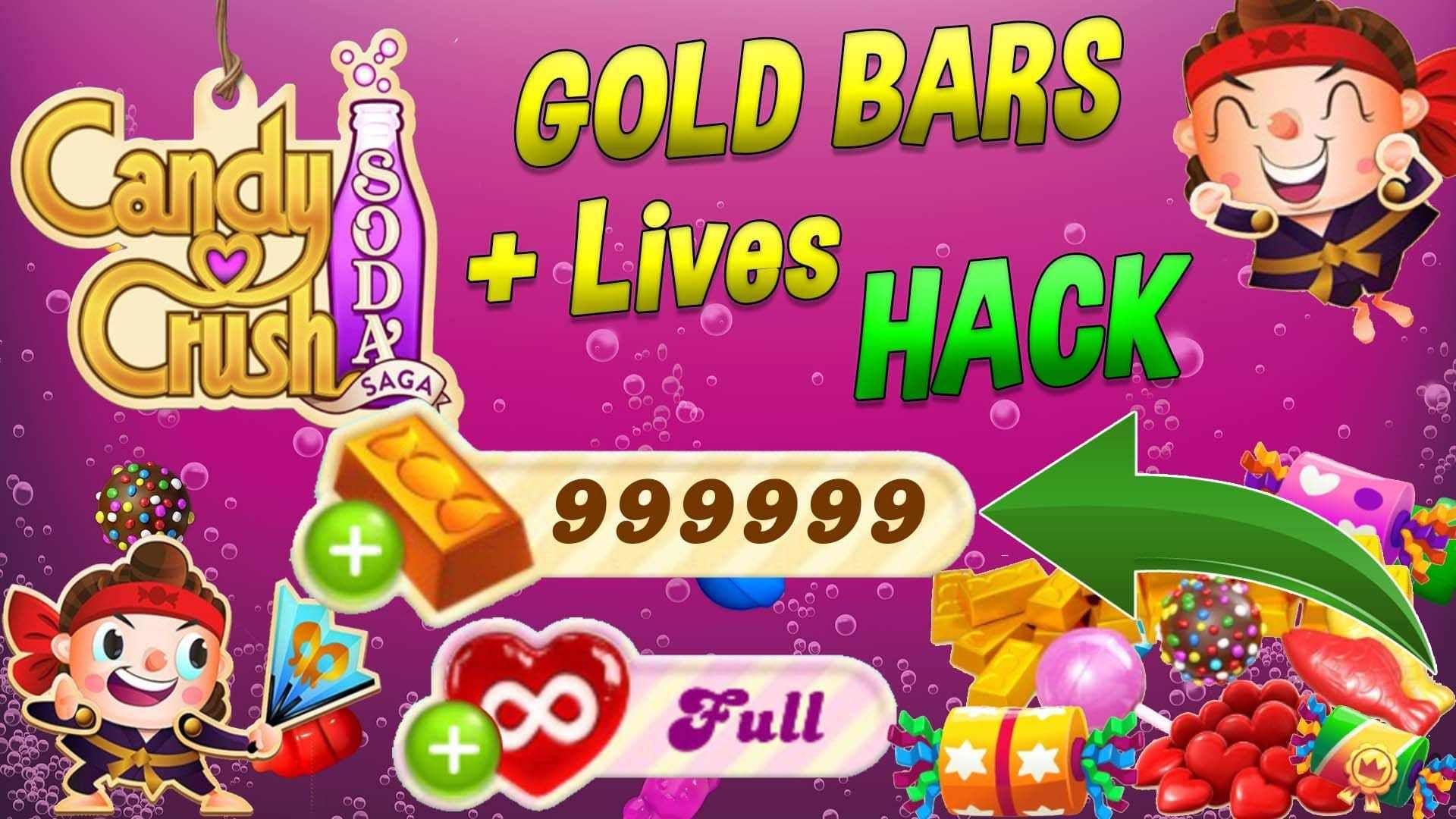 Candy Crush Jelly Saga Hack Tool