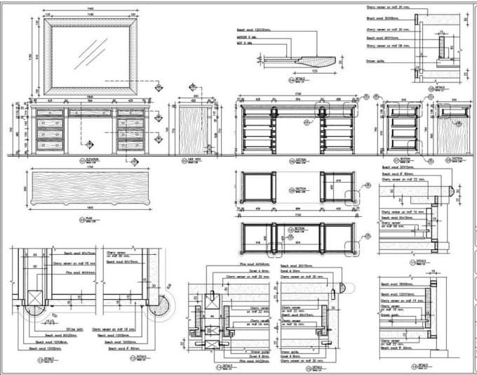 Do Furniture And Woodworking Shopdrawing Furniture In 2019