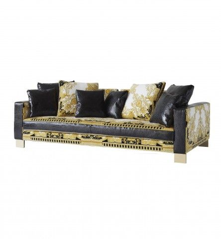 Jaipur Versace Home Miami Versace Home Furniture Sofa