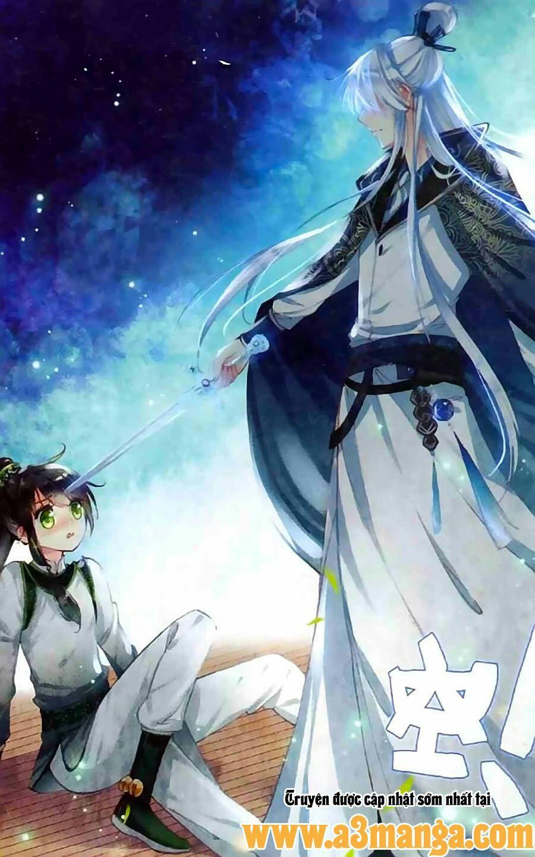 Truyện Tranh Tram Trung Lục Anime Otaku Anime Kawaii Anime
