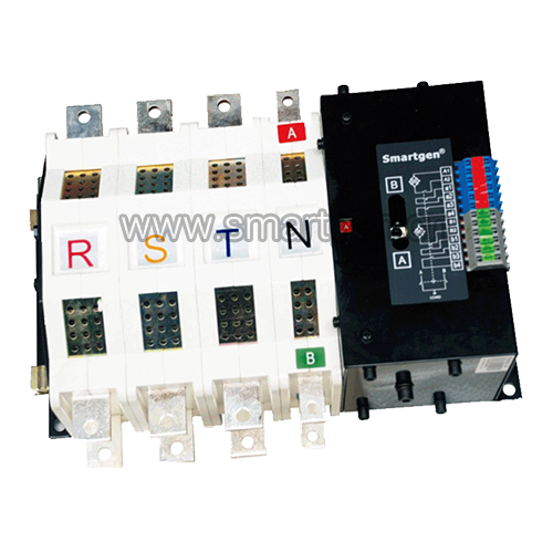 SGQ Automatic Transfer Switch (ATS) is used under