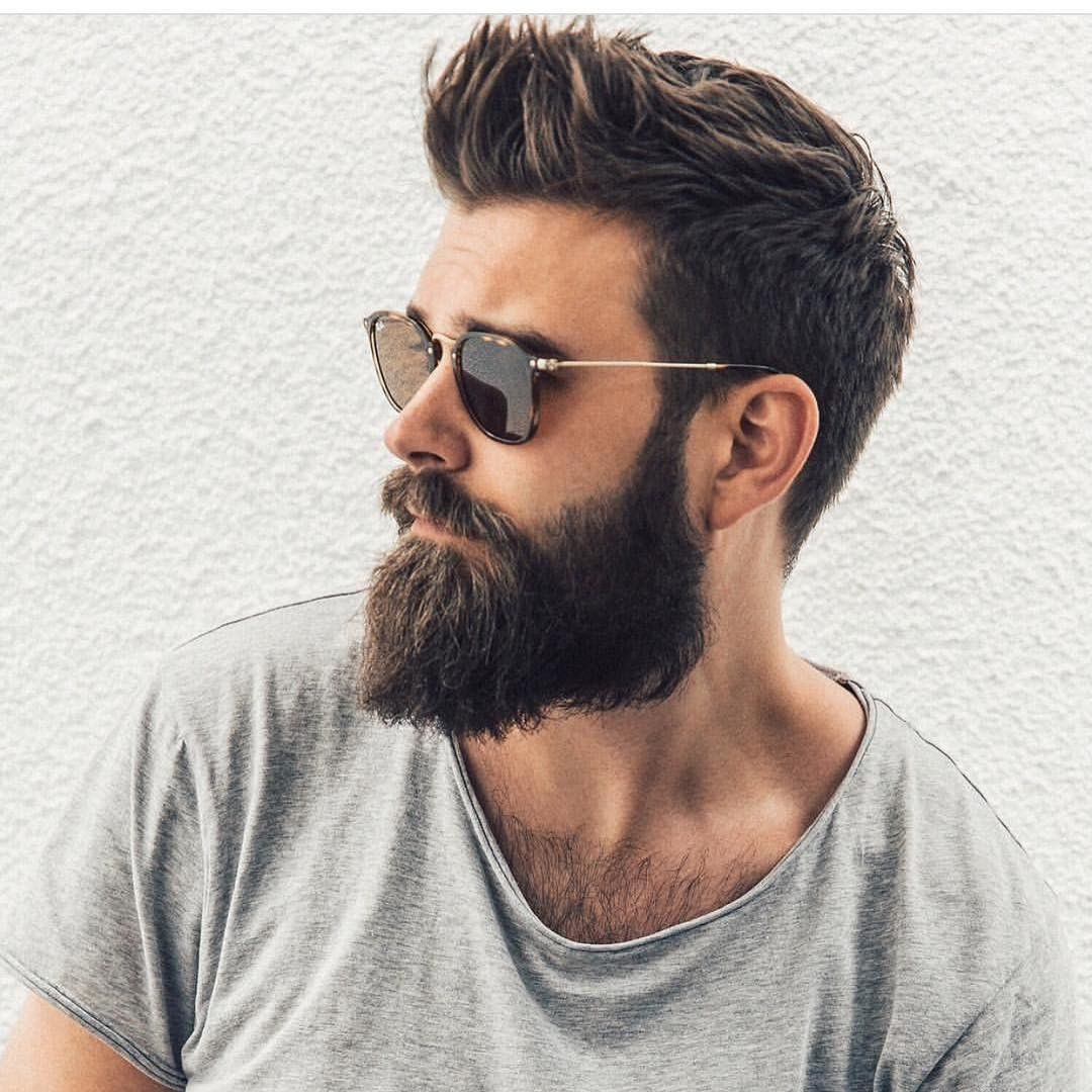 Best Men Hairstyles Captivating 182K Likes 43 Comments  Best Men's Hairstyles And Cuts