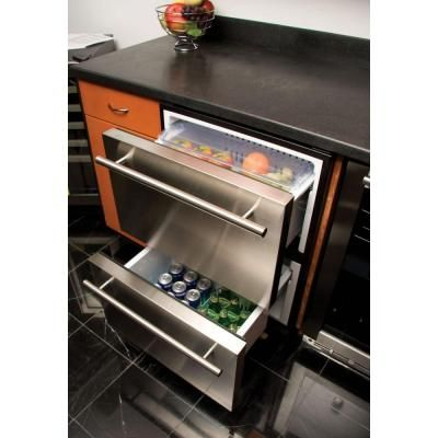 thewhiterabbits drawers reviews refrigerator undercounter amazing counter under images photo st site drawer in trendy summit kitchen