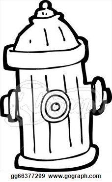Cartoon Fire Hydrant Clip Art Fire Man Birthday Party Art Icon