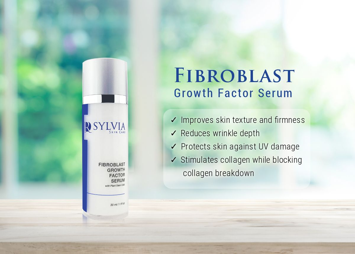 Four Reasons To Add Fibroblast Growth Factor Serum To Your Skin Care Routine Essential Oil Anti Aging Antiaging Skincare Routine Serum