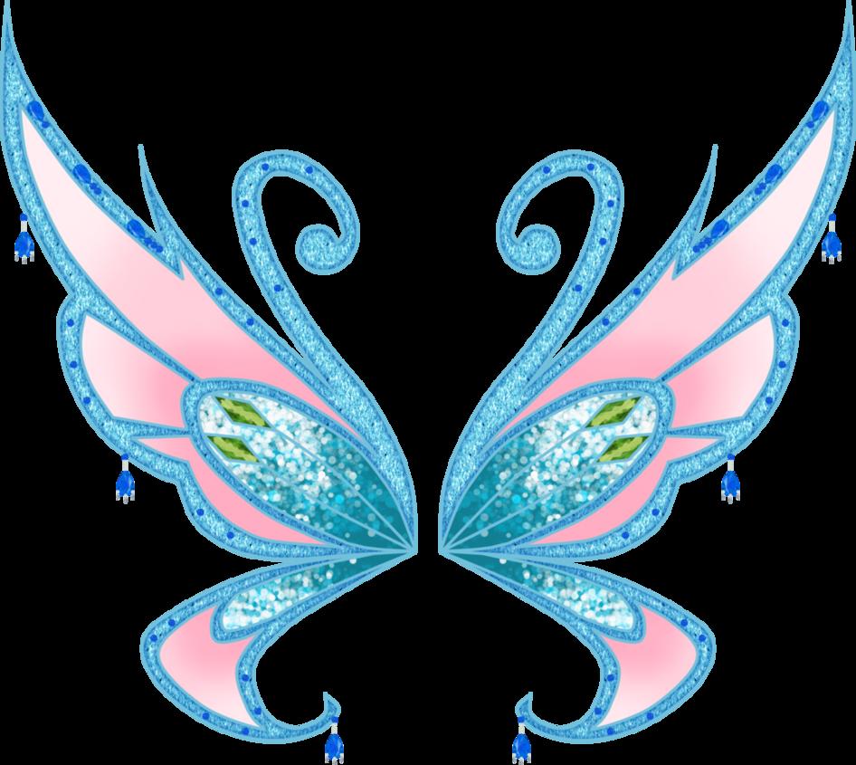 картинки с крыльями винкс энчантикс