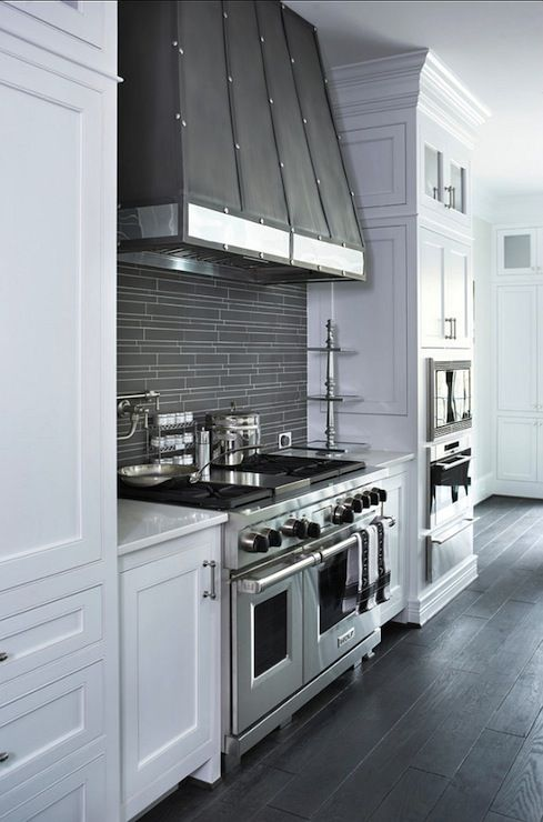Best Create Your Dream Kitchen With A Fresh Coat Of Pure White 400 x 300