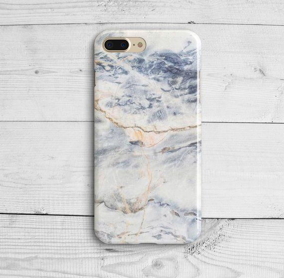 Oil Blue Marble Iphone 7 Plus Case Iphone 8 Plastic Iphon Xs Max Xr Iphone X Marble White Dark Blue Iphone 7 Plus Cases Iphone 7 Plus Marble Iphone
