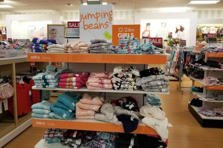 Clearance Baby Clothes, as Low as $1.92 at Kohl's ...