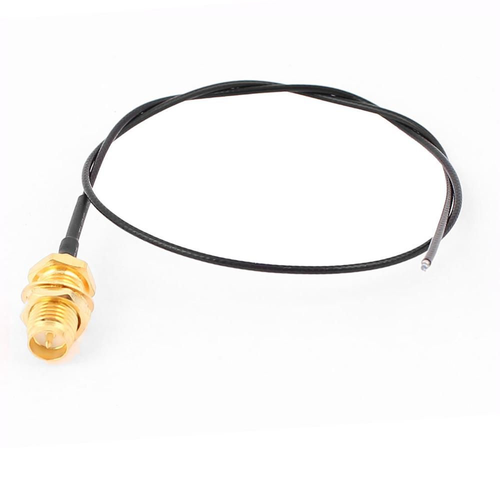Rf1.13 Soldering Wire Rp-Sma-K Antenna Wifi Pigtail Cable 30Cm ...