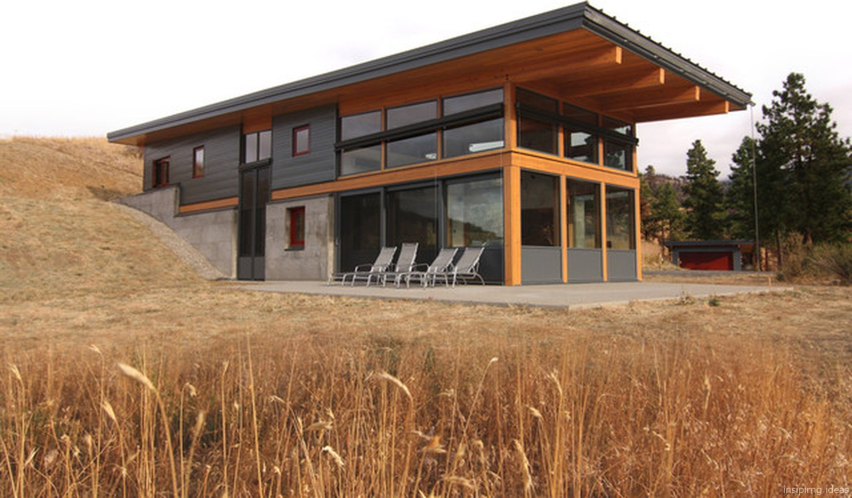Room A Holic All Inspiring Ideas Are Here Country House Design Modern Farmhouse Exterior Building A Container Home