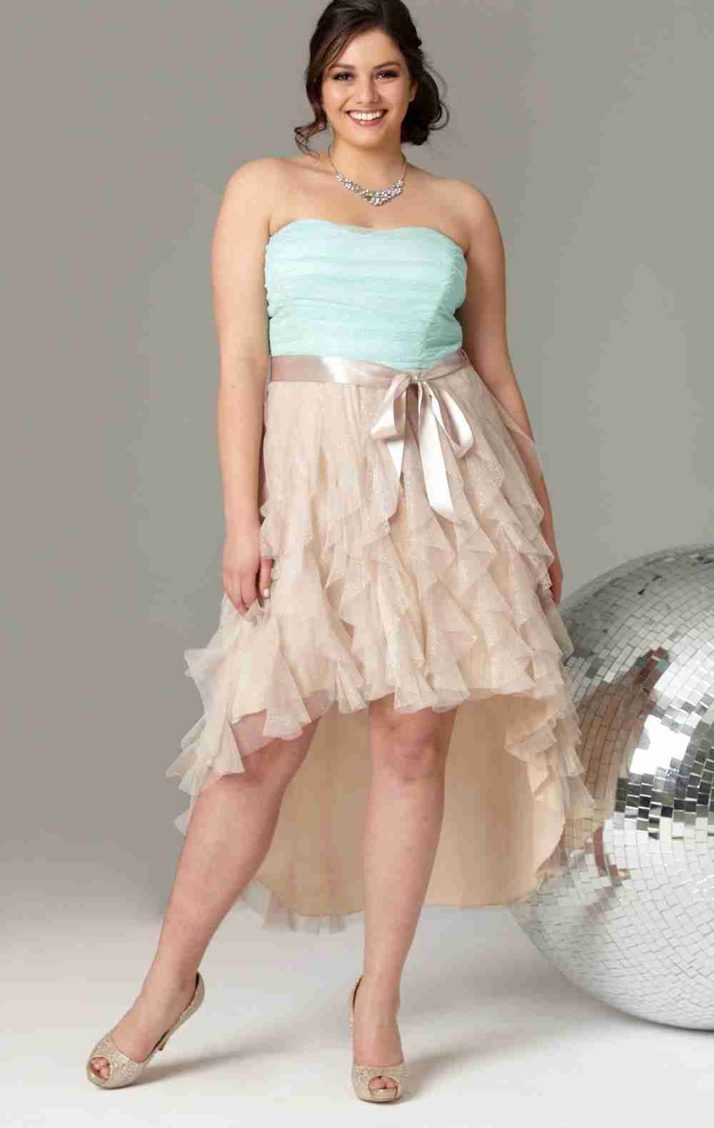 515762e78c8a Plus Size Casual Country Wedding Dresses - raveitsafe
