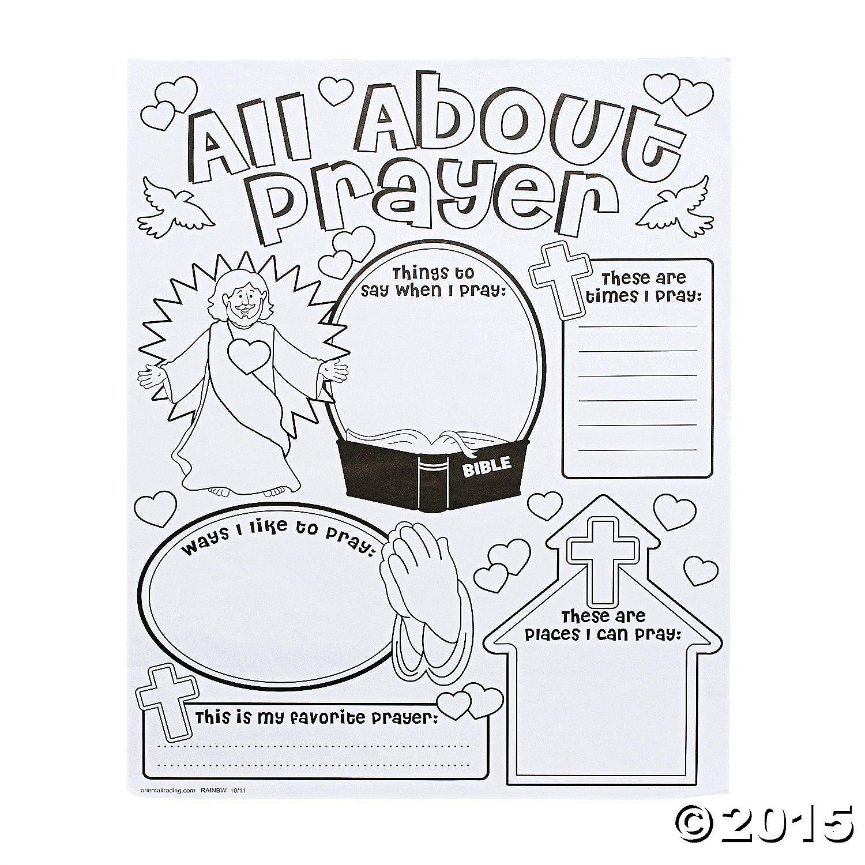 9 day prayer essay