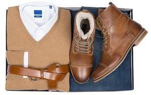 OUTFITTERY Shopping für Männer | Herren outfit, Männer
