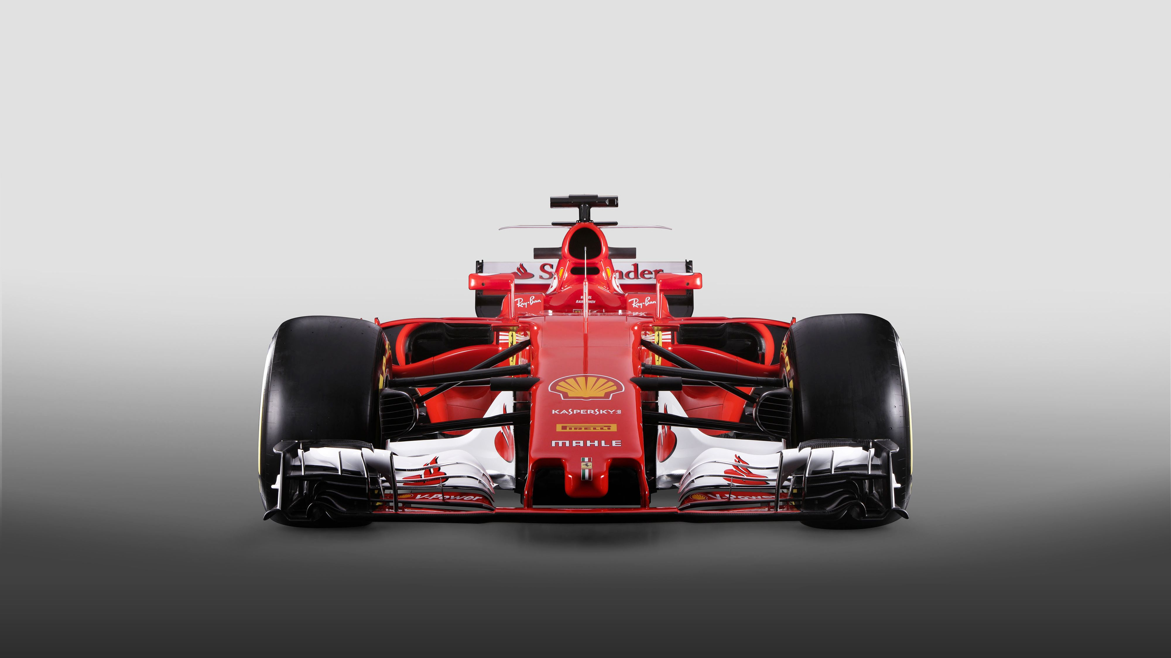 Hd Wallpaper 2017 Ferrari
