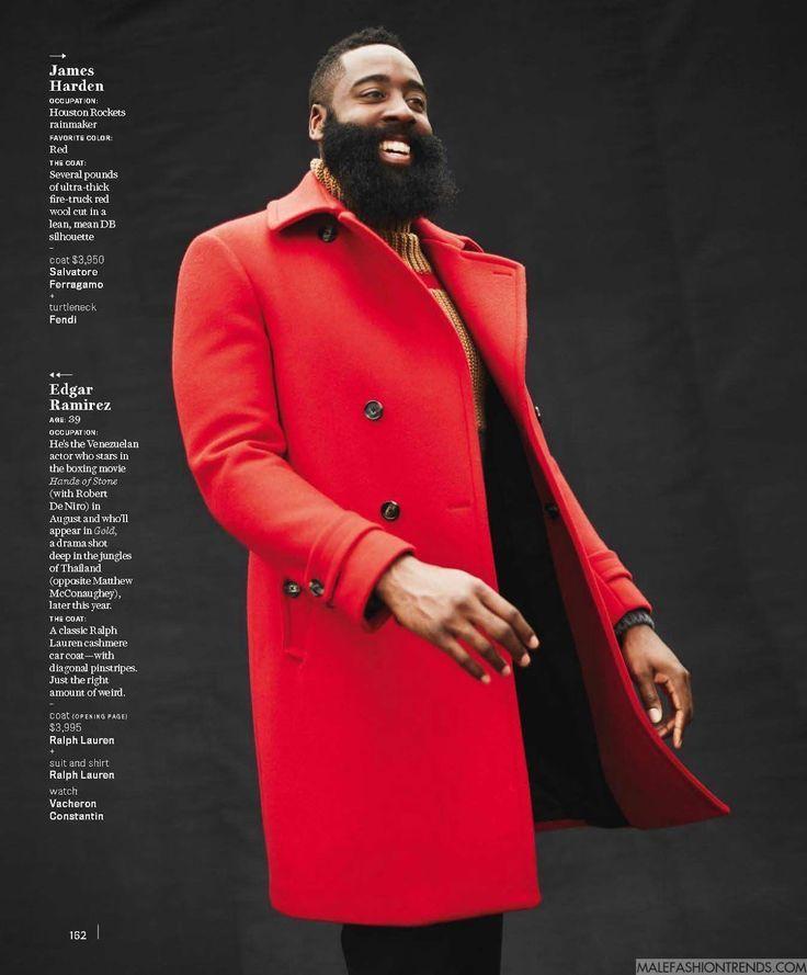 0c93cfbcd42c Prime Coats  Editorial por Billy Kidd para GQ Style Fall 2016 ...