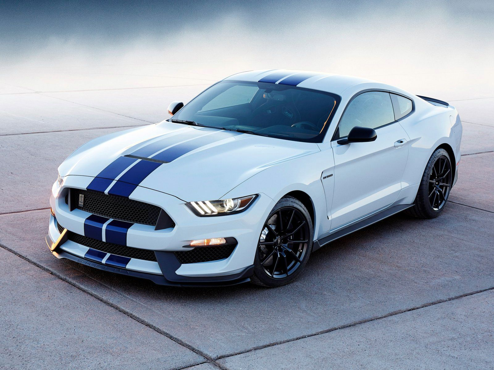 Cool cars 2016 ford mustang gt spy shoot pictures car interior - 2016 Shelby Ford Mustang Gt350
