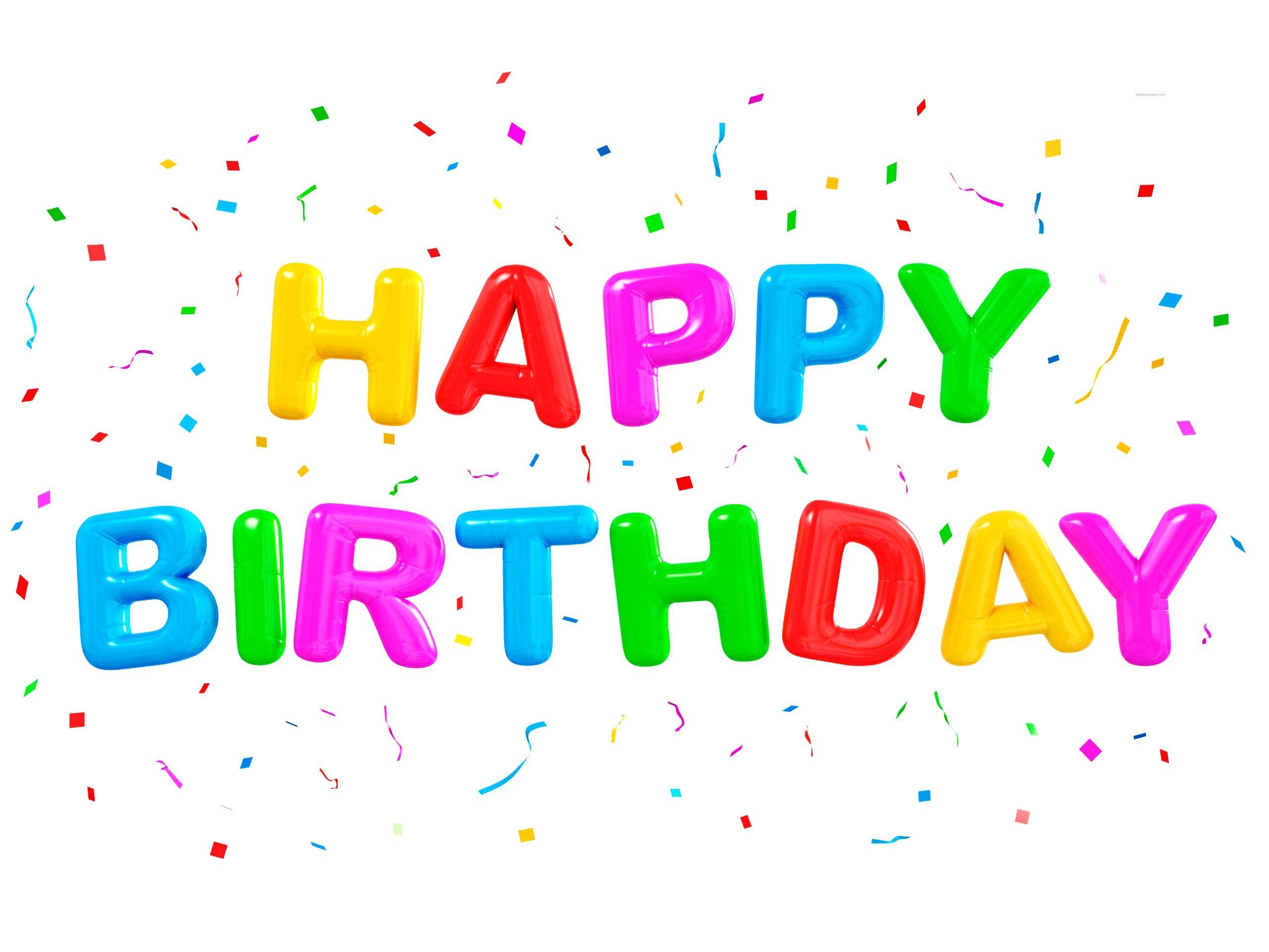 Birthday Png Full Hd Birthday Cartoon Happy Birthday Png Birthday Wishes