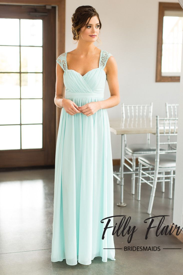 Long bridesmaid dress wedding planner pinterest long long bridesmaid dress wedding planner pinterest long bridesmaid dresses mint bridesmaid dresses and filly flair ombrellifo Images