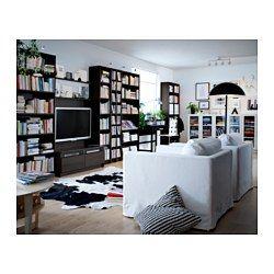 Photo of KOLDBY Kuskinn – svart / hvit svart – IKEA