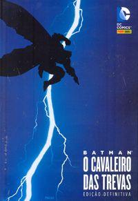 Batman O Cavaleiro Das Trevas Edicao Definitiva Relancamento